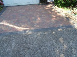 Driveways near me in Burghfield