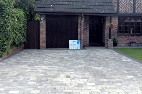<b>Block Paving</b> in Binfield