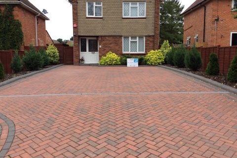 Binfield <b>Block Paving</b>