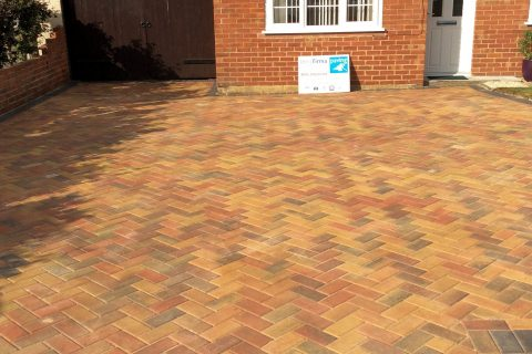 Binfield <b>Block Paving</b> Driveways