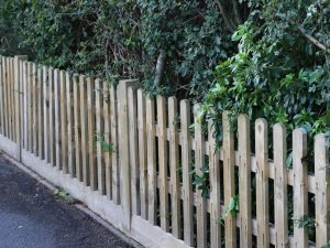 Experts in Fencing Hampshire