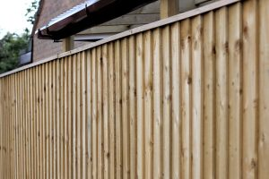 Hampshire Fencing Companies