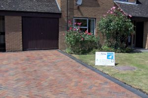 Block Paving near me in Binfield