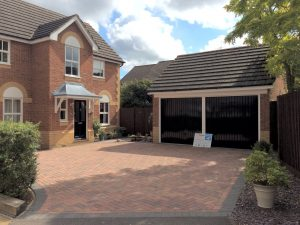 Block Paving Earley