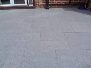 Find Paving in Winnersh