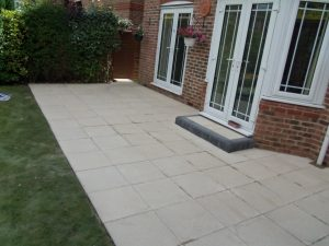 Local Paving Experts Hampshire
