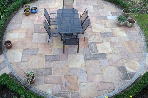 Woodside <b>Patio</b> Installers