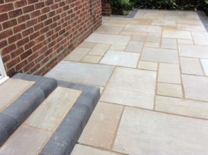 Patios near me Thatcham