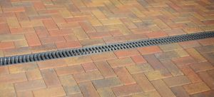 Binfield Block Paving