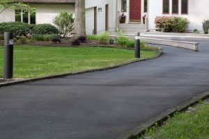 Tarmac Driveways in Arborfield