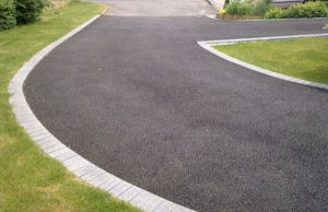 Burghfield Driveways Companies