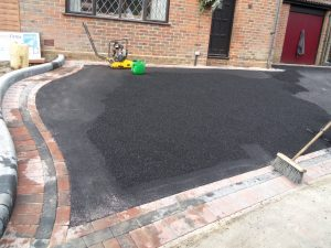 Tarmac Driveways in Virginia Water