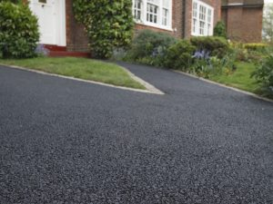 Virginia Water Tarmac Driveways