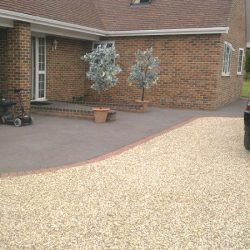 Berkshire Resin Bound Driveways Company
